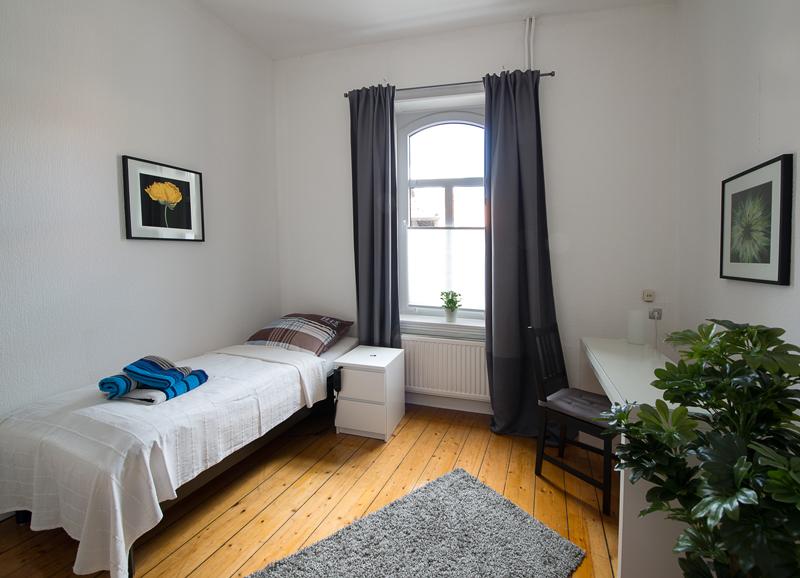 Zimmer 2 - Bild 1
