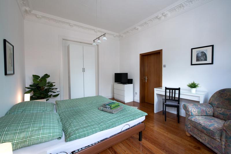 Zimmer 3 - Bild 2